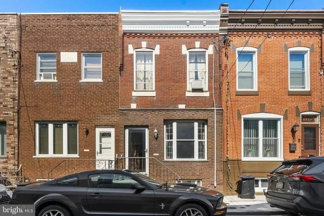 2336 S Alder Street, PHILADELPHIA, PA 19148 (#PAPH1018956) :: The Mike Coleman Team