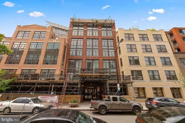 1444 Church Street NW #403, WASHINGTON, DC 20005 (#DCDC522450) :: Crossman & Co. Real Estate