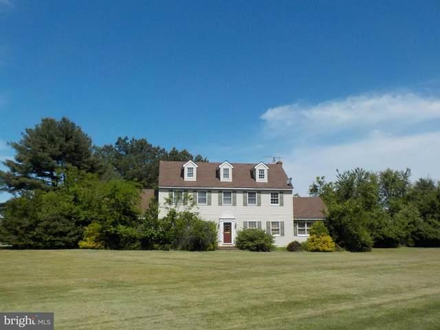 5448 Tates Bank Road, CAMBRIDGE, MD 21613 (#MDDO127440) :: Atlantic Shores Sotheby's International Realty