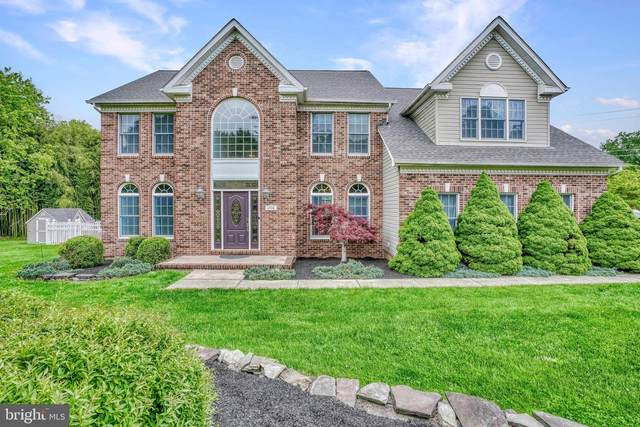 1700 Carrs Mill Court, FALLSTON, MD 21047 (#MDHR260196) :: The Dailey Group