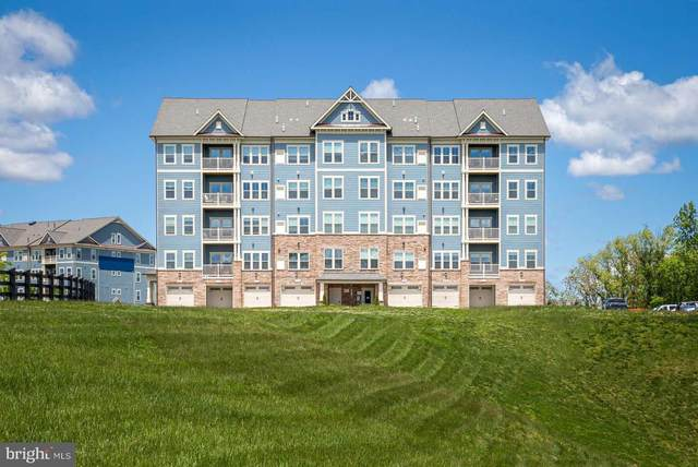 3272 Pine Needle Circle #303, FREDERICK, MD 21704 (#MDFR282758) :: The Miller Team
