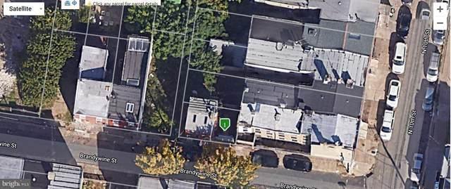 1001-1003 Brandywine Street, PHILADELPHIA, PA 19123 (#PAPH1018990) :: Keller Williams Realty - Matt Fetick Team
