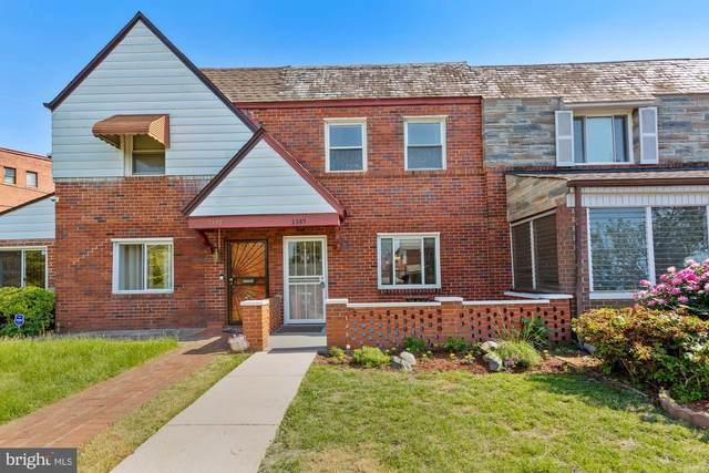 3385 Blaine Street NE, WASHINGTON, DC 20019 (#DCDC522460) :: Bowers Realty Group