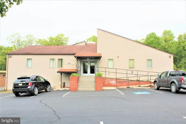 921 W Seton Drive H, CUMBERLAND, MD 21502 (#MDAL137024) :: Murray & Co. Real Estate