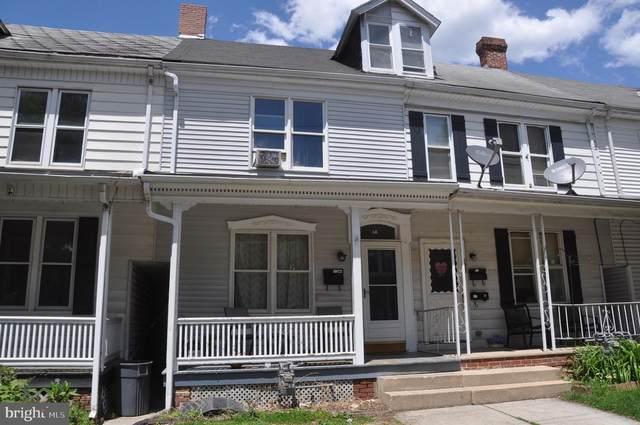 1409 Monroe Street, YORK, PA 17404 (#PAYK158692) :: Flinchbaugh & Associates