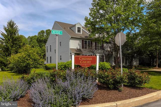 725 Chessie Court #22, WEST CHESTER, PA 19380 (#PACT536778) :: Century 21 Dale Realty Co