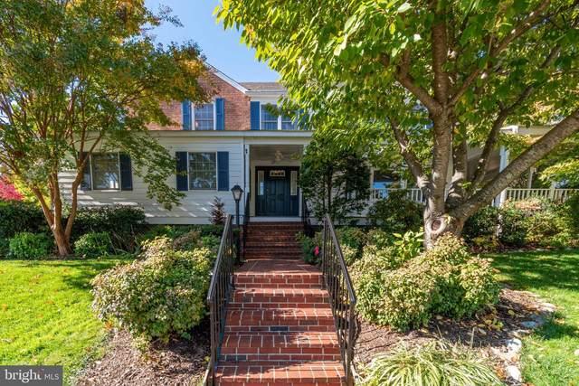 5101 27TH Street N, ARLINGTON, VA 22207 (#VAAR181770) :: Jennifer Mack Properties
