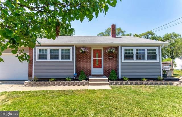 648 Topeka Avenue, MANTUA, NJ 08051 (#NJGL275880) :: Rowack Real Estate Team