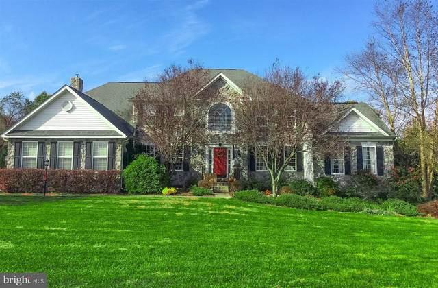 11293 Allium Lane, LOVETTSVILLE, VA 20180 (#VALO438954) :: Jennifer Mack Properties