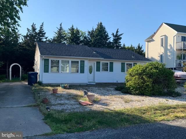 64 Ocean Boulevard, LITTLE EGG HARBOR TWP, NJ 08087 (#NJOC409944) :: Murray & Co. Real Estate