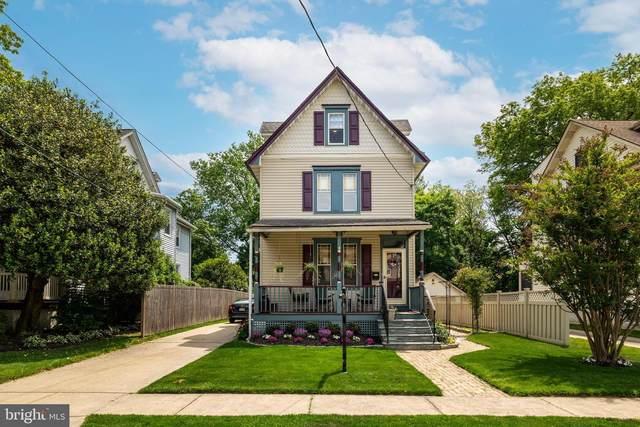 108 W Central Avenue, MOORESTOWN, NJ 08057 (#NJBL398084) :: Rowack Real Estate Team