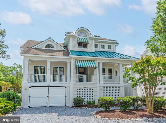 632 Tingle Avenue, BETHANY BEACH, DE 19930 (#DESU183372) :: CoastLine Realty