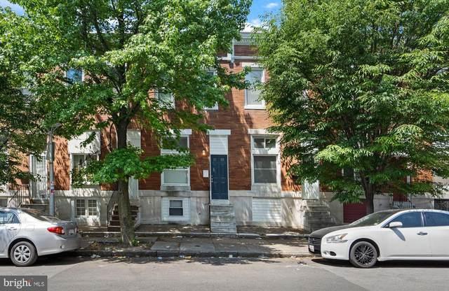 522 N Lakewood Avenue, BALTIMORE, MD 21205 (#MDBA551562) :: Charis Realty Group