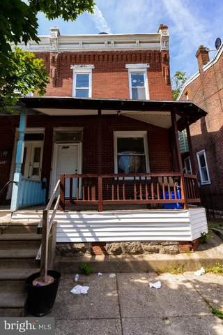 1630 Dyre Street, PHILADELPHIA, PA 19124 (#PAPH1019060) :: REMAX Horizons