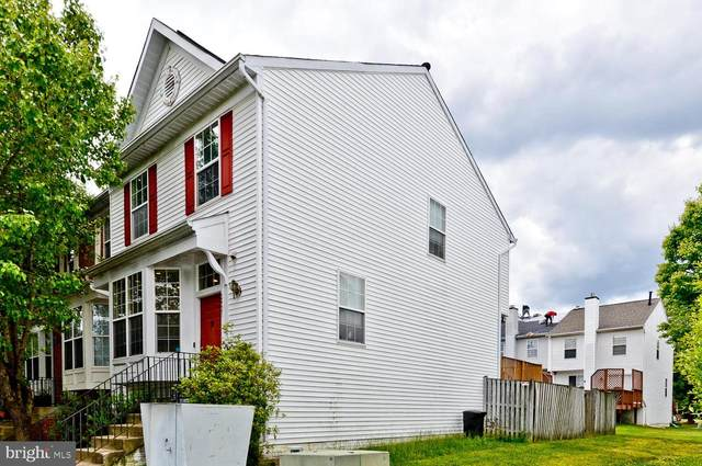 2921 Cassidy Place, WALDORF, MD 20601 (#MDCH224866) :: The Mike Coleman Team