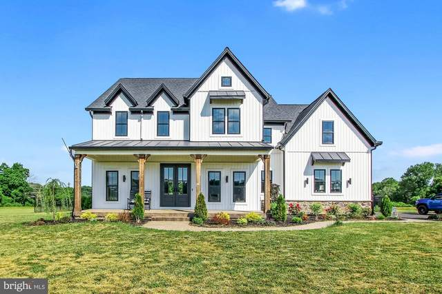 2033 Connolly Road, FALLSTON, MD 21047 (#MDHR260204) :: ExecuHome Realty
