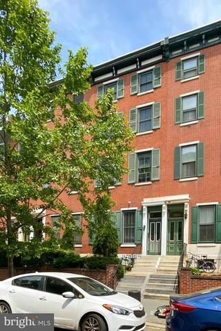 1523 Green Street #4, PHILADELPHIA, PA 19130 (#PAPH1019062) :: Century 21 Dale Realty Co