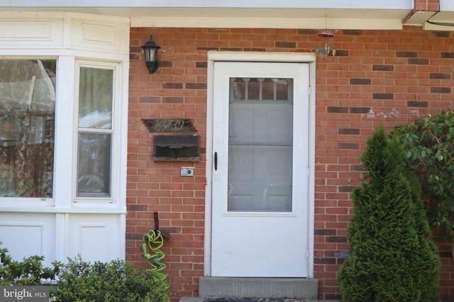 14739 Barksdale Street, WOODBRIDGE, VA 22193 (#VAPW523104) :: Nesbitt Realty