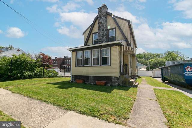 617 Folsom Avenue, FOLSOM, PA 19033 (#PADE546530) :: The Mike Coleman Team