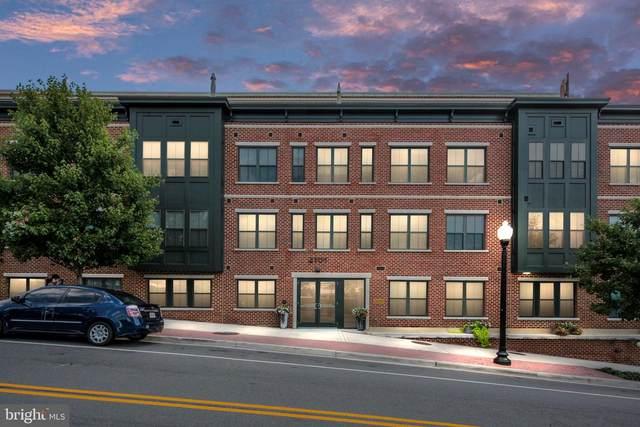 2101 N Monroe Street #403, ARLINGTON, VA 22207 (#VAAR181782) :: Sunrise Home Sales Team of Mackintosh Inc Realtors