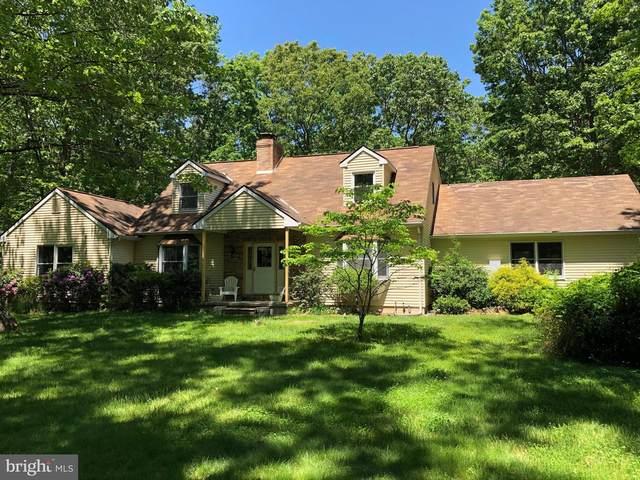 400 Langley Road, PITTSGROVE, NJ 08318 (#NJSA141974) :: Colgan Real Estate