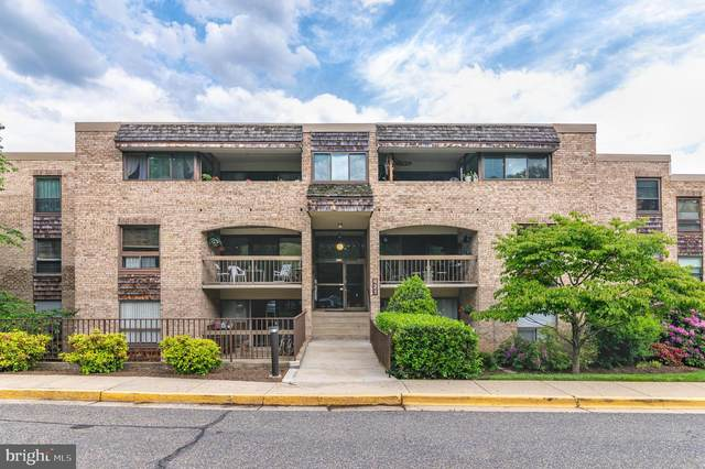 421 Christopher Avenue #15, GAITHERSBURG, MD 20879 (#MDMC759254) :: Tom & Cindy and Associates