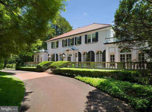 224 N Bowman Avenue, MERION STATION, PA 19066 (#PAMC693862) :: Murray & Co. Real Estate