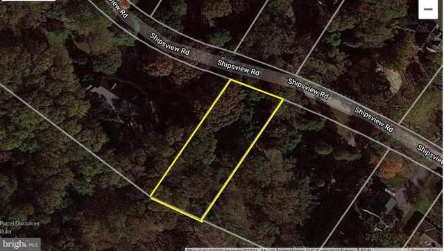 Shipsview ( Lot 32) Road, ANNAPOLIS, MD 21409 (#MDAA468840) :: Century 21 Dale Realty Co