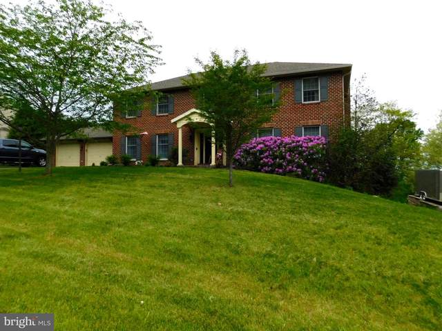 11497 Valleywood Drive, WAYNESBORO, PA 17268 (#PAFL179982) :: Jennifer Mack Properties