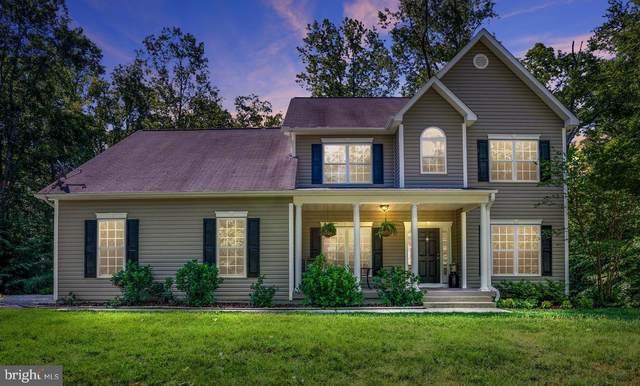 7199 Arrow Wood Drive, FREDERICKSBURG, VA 22408 (#VACV124286) :: The Riffle Group of Keller Williams Select Realtors