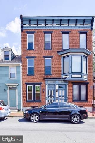 313 Herr Street, HARRISBURG, PA 17102 (#PADA133470) :: Century 21 Dale Realty Co