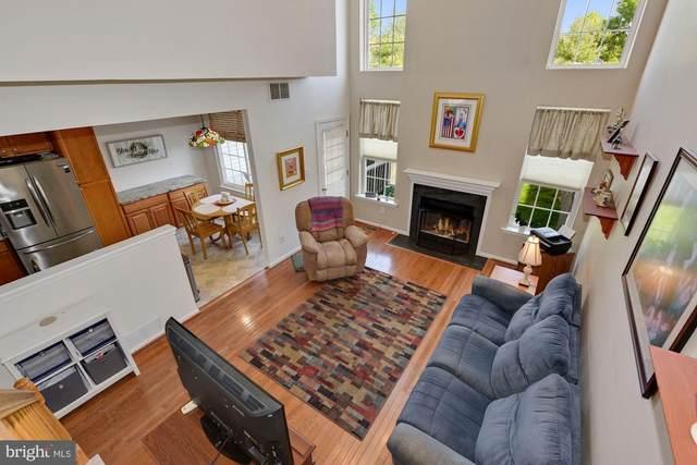 23 Threadleaf Terrace, BURLINGTON, NJ 08016 (#NJBL398096) :: Rowack Real Estate Team