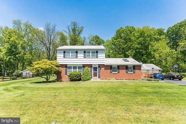 2296 Rebecca Drive, HATFIELD, PA 19440 (#PAMC693870) :: Jason Freeby Group at Keller Williams Real Estate