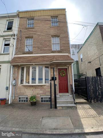 1140 Day Street, PHILADELPHIA, PA 19125 (#PAPH1019148) :: The Mike Coleman Team