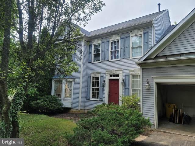506 Sunwood Lane, ANNAPOLIS, MD 21409 (#MDAA468850) :: Keller Williams Flagship of Maryland