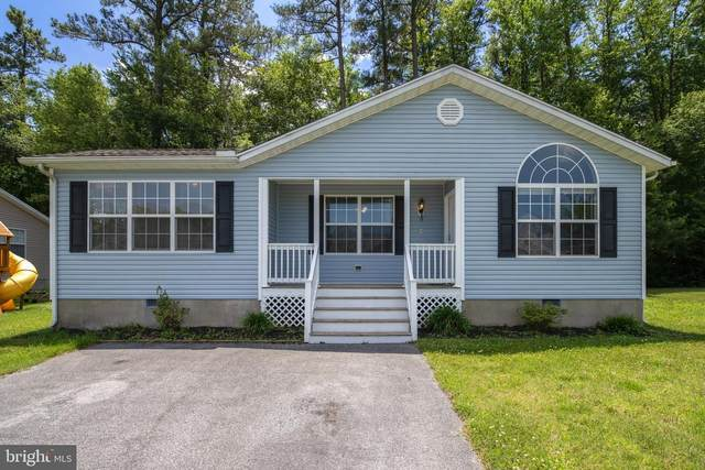 34331 Pine Meadows Lane, PITTSVILLE, MD 21850 (#MDWC113076) :: Sunrise Home Sales Team of Mackintosh Inc Realtors