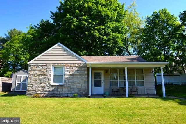 3816 Hillcrest Road, HARRISBURG, PA 17109 (#PADA133476) :: Flinchbaugh & Associates