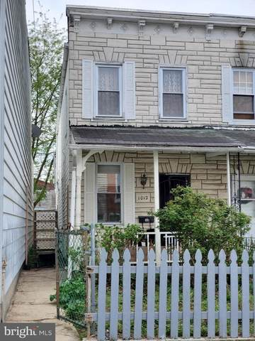 1012 Spring Street, READING, PA 19604 (#PABK377846) :: The Mike Coleman Team