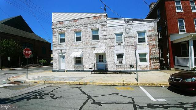 85 First Avenue, RED LION, PA 17356 (#PAYK158732) :: Erik Hoferer & Associates
