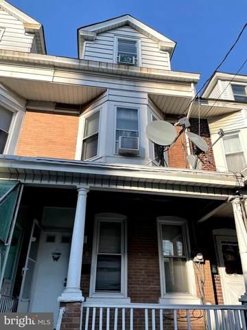 120 Bert Avenue, TRENTON, NJ 08629 (#NJME312734) :: RE/MAX Advantage Realty