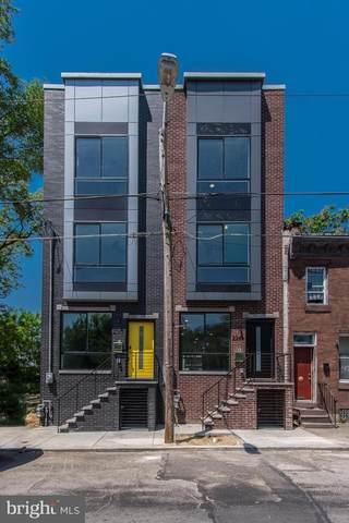 2244 N Reese Street, PHILADELPHIA, PA 19133 (#PAPH1019176) :: Sunrise Home Sales Team of Mackintosh Inc Realtors