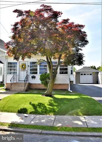 208 Barker Street, RIDLEY PARK, PA 19078 (#PADE546550) :: Jason Freeby Group at Keller Williams Real Estate