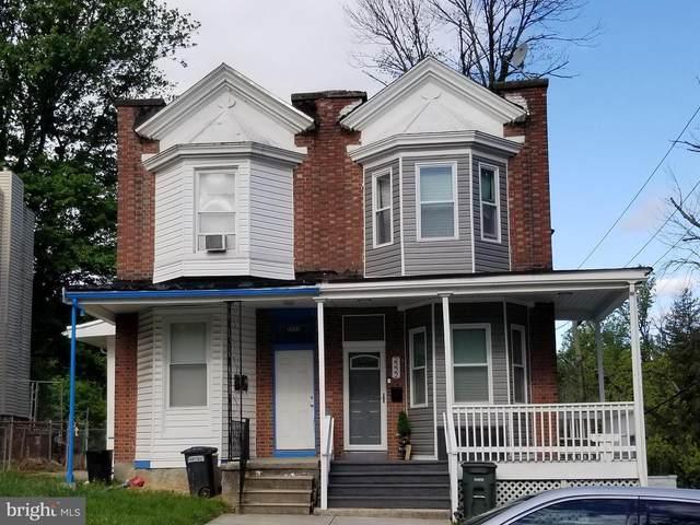 2220 Lyndhurst Avenue, BALTIMORE, MD 21216 (#MDBA551626) :: Jennifer Mack Properties