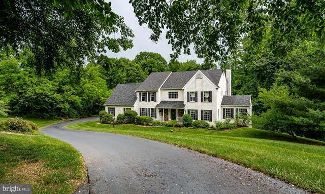 18 Spring Meadow Drive, DOWNINGTOWN, PA 19335 (#PACT536844) :: Mortensen Team