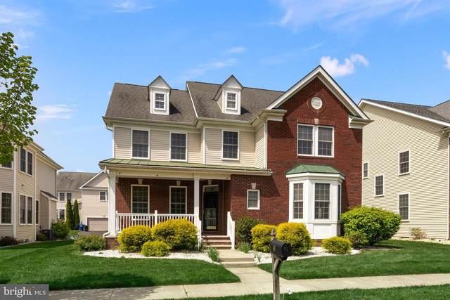 5 Glock Farm Way, CHESTERFIELD, NJ 08515 (#NJBL398112) :: Holloway Real Estate Group