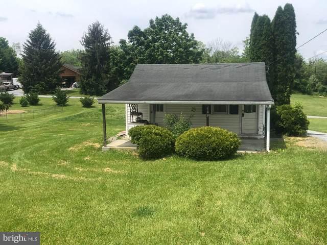 149 Denny, WINCHESTER, VA 22603 (#VAFV164216) :: Shamrock Realty Group, Inc