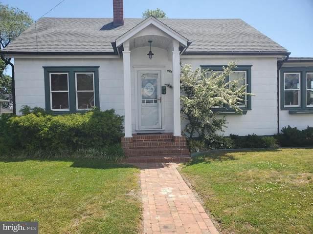 215 Marshall Street, MILFORD, DE 19963 (#DESU183406) :: CoastLine Realty