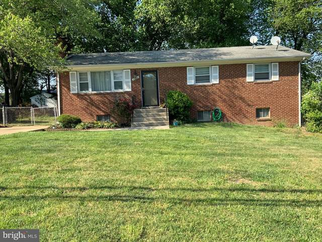 8006 Darcy Road, DISTRICT HEIGHTS, MD 20747 (#MDPG607168) :: Eng Garcia Properties, LLC