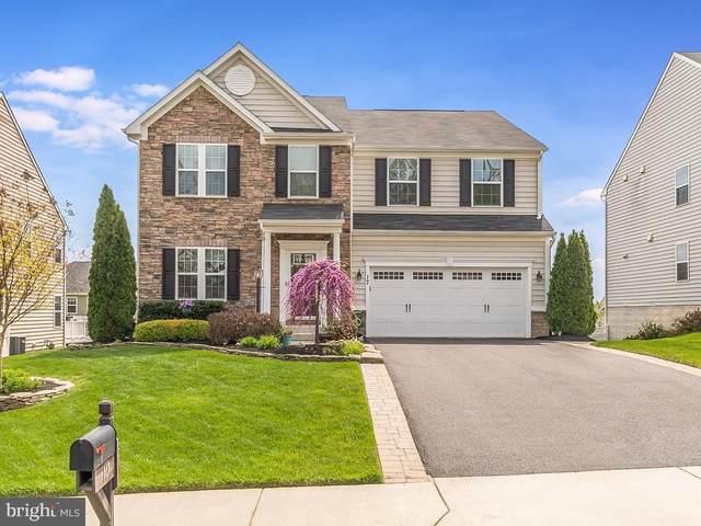 17 Clear Spring Lane, FREDERICKSBURG, VA 22405 (#VAST232626) :: Shamrock Realty Group, Inc