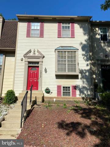 7839 Mount Woodley Place, ALEXANDRIA, VA 22306 (#VAFX1202686) :: Nesbitt Realty